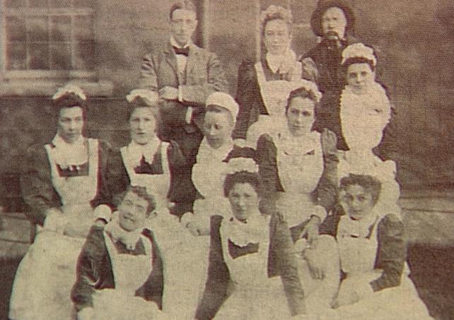 Adelaide Hospital Nurses