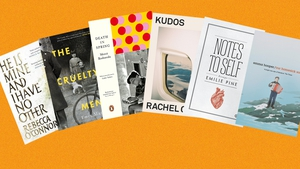 An exceptional feast of fine fiction this summer to choose from, everything from Rachel Cusk's Kudos to Rebecca O'Connor's much-anticipated debut.