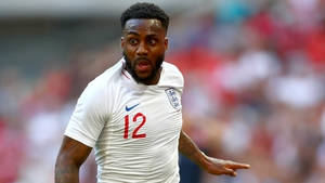 Danny Rose has a year left on his deal at Spurs