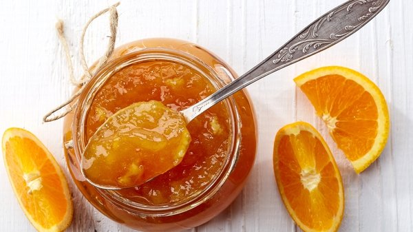 Back to Basics: Orange Marmalade