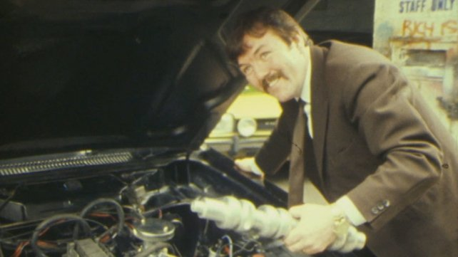 George Coates (1983)