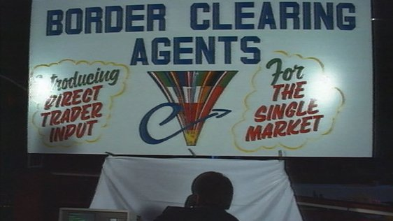 Border Clearing Agents (1988)