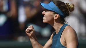 Simona Halep is into her third French Open final