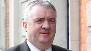 Garda Supt David Taylor was suspended yesterday