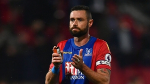 Damien Delaney has signed for Cork City until the end of the 2019 season
