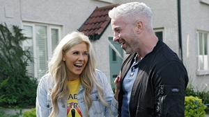 Dean and Sash flirt on Fair City
