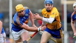 Clare were 1-21 to 0-19 victors when the sides met in the Allianz Hurling League in January