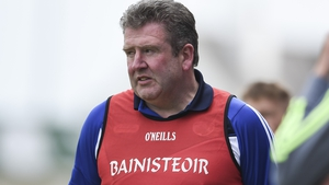 Laois manager Eamonn Kelly will be hoping for more from his team this weekend