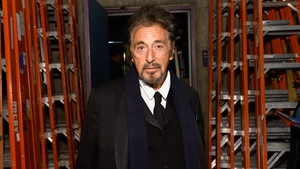 Al Pacino will play the agent of Leonardo DiCaprio's character in the film