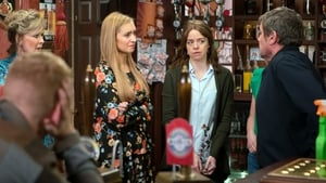 Corrie actress Catherine Tyldesley says Eva will fight Johnny's custody battle for Susie