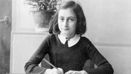 Final Days of Anne Frank