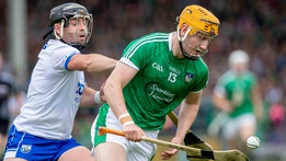 """Duignan: Limerick """"strongest panel of players in country"""" 