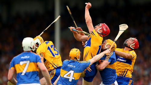 A late Clare surge in Semple Stadium saw Tipperary exit the championship