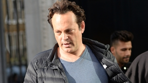Vince Vaughn charged with three misdemeanours after drink driving arrest in June