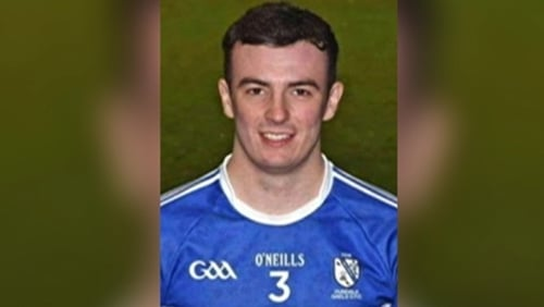 Conor Morgan died following an incident in Ayia Napa, Cyprus