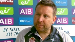 """O'Neill: """"Speak football and leave it at that"""" 