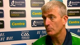 """Kiely: """"Chased them down hard"""" 