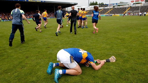 Michael Ryan: 'We'll take time to consider what our best options are and ultimately what's best for Tipperary hurling'