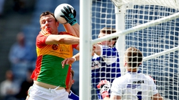 """Spillane: Carlow v Laois """"The standard was very poor"""""""