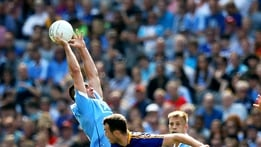 """Whelan: """"Dangerous play...simple as that"""" 