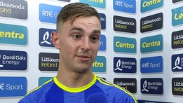 """Duggan: """"We had to win today"""" 