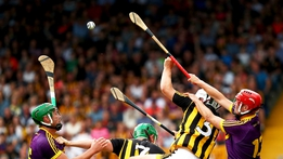 """Cummins: """"Shows how far Wexford have come"""" 