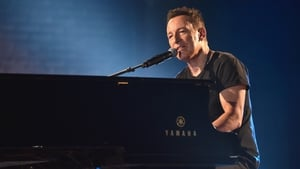 Springsteen on Broadway is available now on four LPs or two CDs and is streaming on Netflix