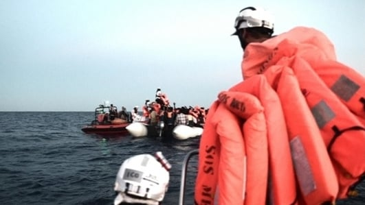 Amnesty International calls on EU leaders to change system deterring states from assisting refugees and migrants at sea