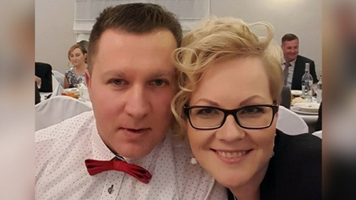 Mikolaj Wilk died in the attack and his wife Elzbieta was injured and remains in hospital