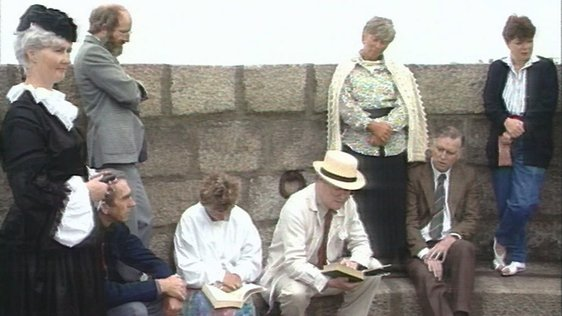Bloomsday (1988)