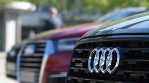 Audi last month said it had discovered emissions-related problems with another 60,000 cars.