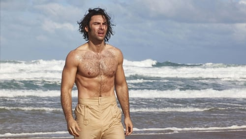 Opinion: Why the Poldark pics aren't 'sexist double standards'