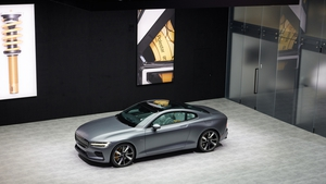 Polestar said it intends to initially employ 60 engineers in Britain and expand its team over the rest of the year