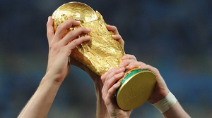 FIFA continue to press ahead with their plans for a biennial World Cup
