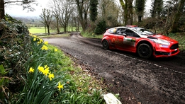On The Limit Sports: Cavan Stages Rally