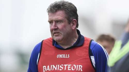 """Eamonn Kelly: """"I have enjoyed the last two years and made many friends."""""""