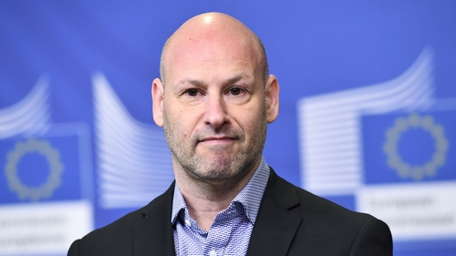 Joseph Lubin tells Aengus Cox that we can think of blockchain as 'a next-generation database technology'