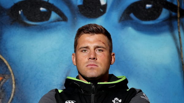 Stander will win his 25th cap for Ireland if selected this weekend against Australia