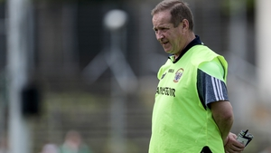 Clare manager Colm Collins is hoping his team can bounce back against Offaly in round two of the All-Ireland football qualifiers