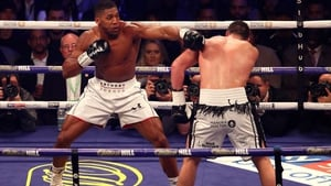 Anthony Joshua beat Joseph Parker to unify the WBA, IBF, WBO & IBO heavyweight titles in March