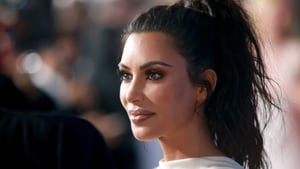 Kim Kardashian West -