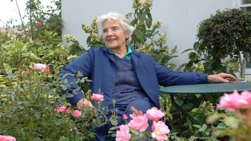 Myrtle Allen died at Cork University Hospital surrounded by her family this morning