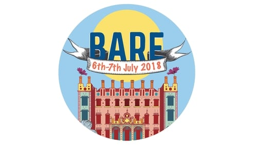 Chance to win VIP tickets to Bare Festival