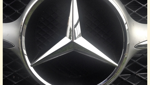 Mercedes in Ireland is not commenting on the latest recall controversy.