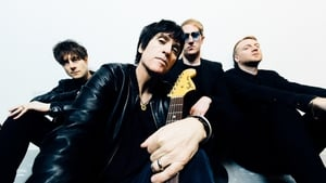 Heeeere's Johnny! Marr attacks on new album