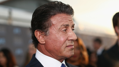 Prosecutors reviewing sexual assault case against Sylvester Stallone