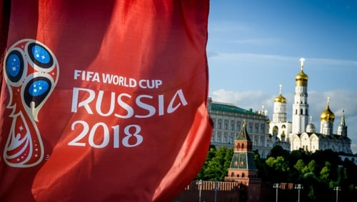 The study measured the World Cup competitors by analysing their inflation, unemployment, stock market, spread of credit default swaps and Gini coefficient