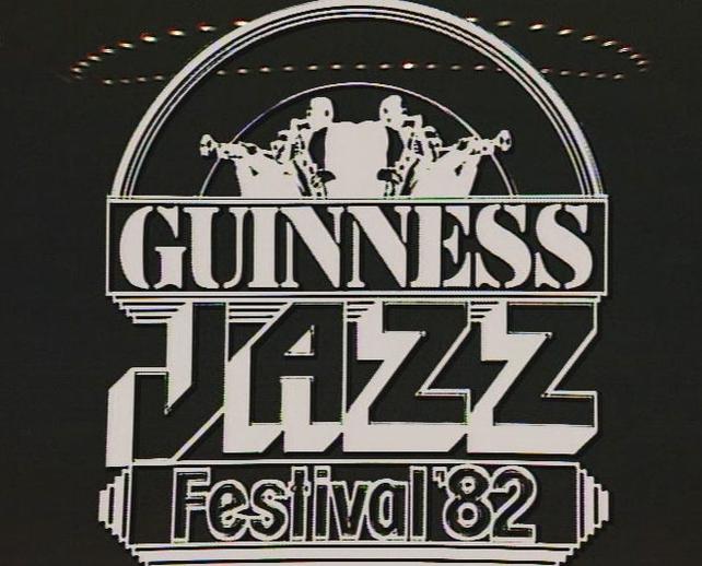 Guinness Jazz Festival 1982