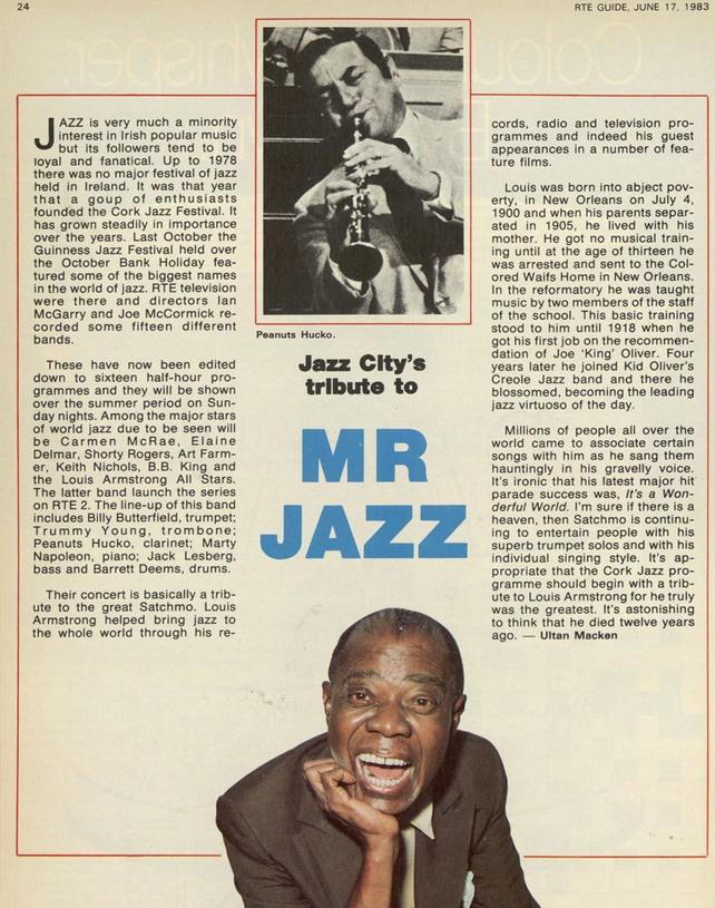 RTÉ Guide 17 June 1983