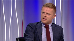 Damien Duff still concerned about Russia | FIFA World Cup